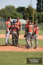 Lions Nettuno vs Tigers Cervignano_1