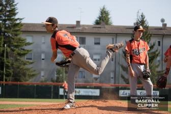 Lions Nettuno vs Tigers Cervignano_4