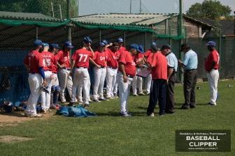6 maggio 2018, Sultan Tigers Cervignano vs Rovigo_6