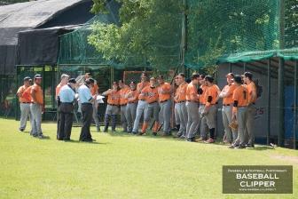 6 maggio 2018, Sultan Tigers Cervignano vs Rovigo_7