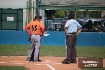 6 maggio 2018, Sultan Tigers Cervignano vs Rovigo_8