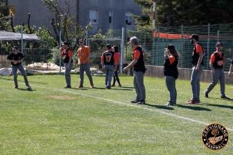 24 marzo 2019, amichevole Tigers amatori vs Scantinay_1