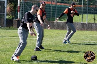 24 marzo 2019, amichevole Tigers amatori vs Scantinay_5