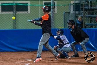 26 aprile 2019, Amatori Tigers vs Drag Bears San Lorenzo_3
