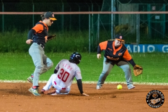 26 aprile 2019, Amatori Tigers vs Drag Bears San Lorenzo_46