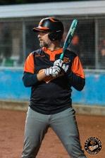 30 aprile 2019, Amatori Tigers vs Staranzano Ducks